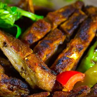 Lamb Rib Roast Grill Recipes