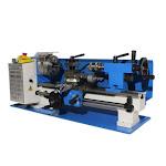 0618V Type Multifunctional Domestic Lathe DIY Lathe