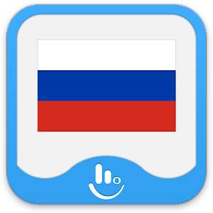 Russian for TouchPal Keyboard