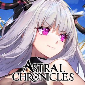 Astral Chronicles For PC / Windows 7/8/10 / Mac – Free Download