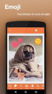 Square InstaPic - Photo Editor APK for Ubuntu