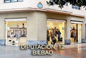 Caché Moda Bilbao