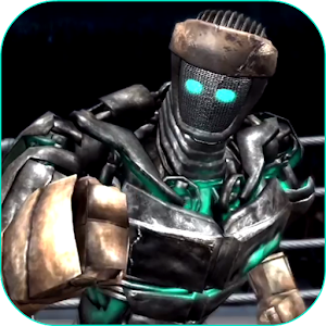 KiPlay For REAL STEEL Boxing Trick For PC