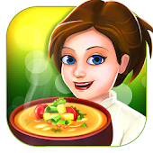 Game Star Chef: Cooking Game APK for Kindle