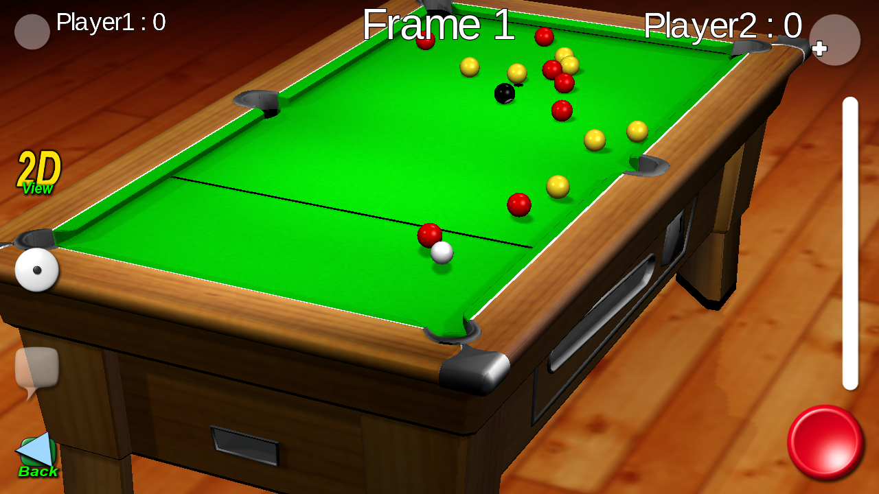Quick Break Pool Premium Screenshot 4