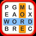 Word Search Tour Icon
