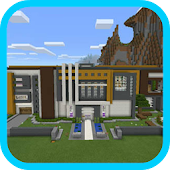 Super Mansion MPCE Map APK for Bluestacks