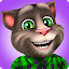 App Talking Tom Cat 2 APK for smart watch