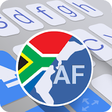 ai.type Afrikaans Dictionary