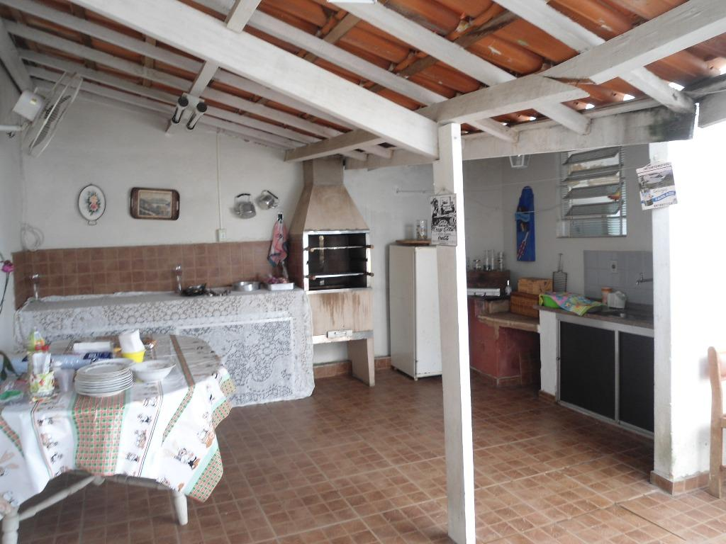 Casa 3 Dorm, Vila São João Batista, Jundiaí (CA0448) - Foto 12