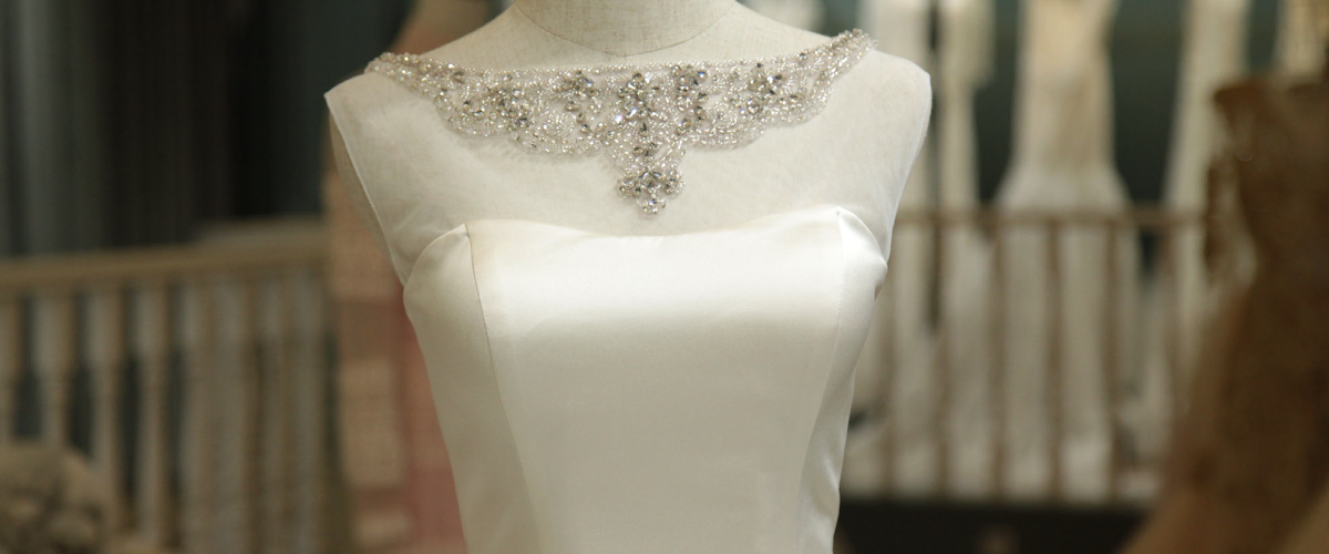 Bridal Boutique Aberdeen | Anna Lizh Bridal Couture
