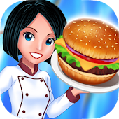 Kitchen Craze - Master Chef APK for Bluestacks