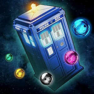 Doctor Who: Legacy For PC / Windows 7/8/10 / Mac – Free Download