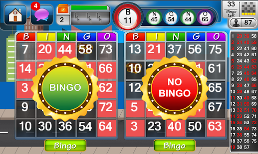 bingo games free download