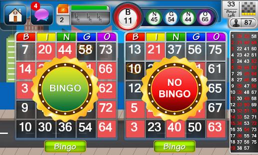 bingo games free download