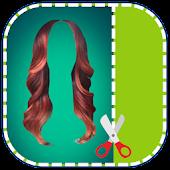 Hair Styler App For Women and Girls 2017 APK for Ubuntu