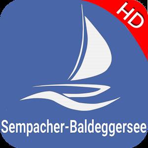Lake Sempach Hallwil Baldegg Offline GPS Charts For PC / Windows 7/8/10 / Mac – Free Download