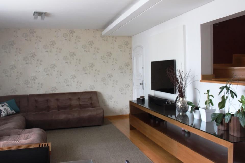 Apartamento à Venda - Campo Belo