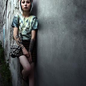 by Sandra Jakovljevic - Digital Art People