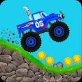 Mountain Hill Racing Car: Climbing Games APK for Bluestacks