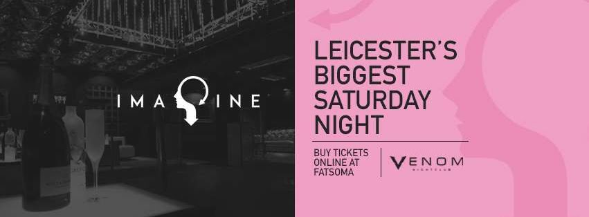 Venom nightclub leicester luxury nightlife destination venom nightclub leicesters ultimate night life destination malvernweather Image collections