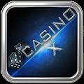 Casino-X. Игровые автоматы.