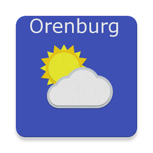 Orenburg, RU - weather
