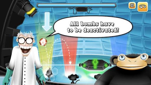 Ape Deactivate Ultimate - screenshot