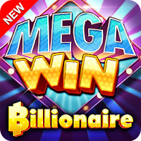 Billionaire Casino  Play Free Vegas Slots Games pour PC (Windows / Mac)