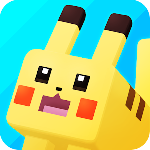 Pokémon Quest Online PC (Windows / MAC)