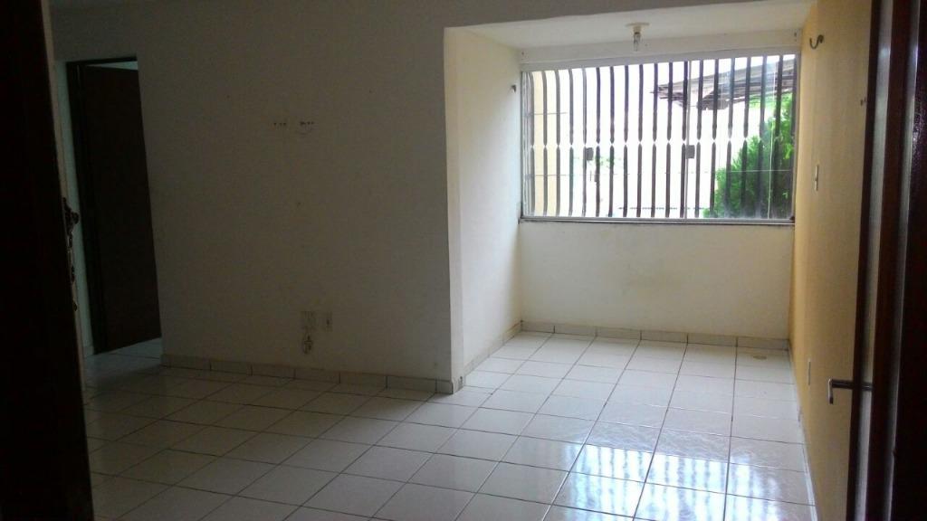 Apartamento residencial à venda, Recanto dos Vinhais, São Luís.