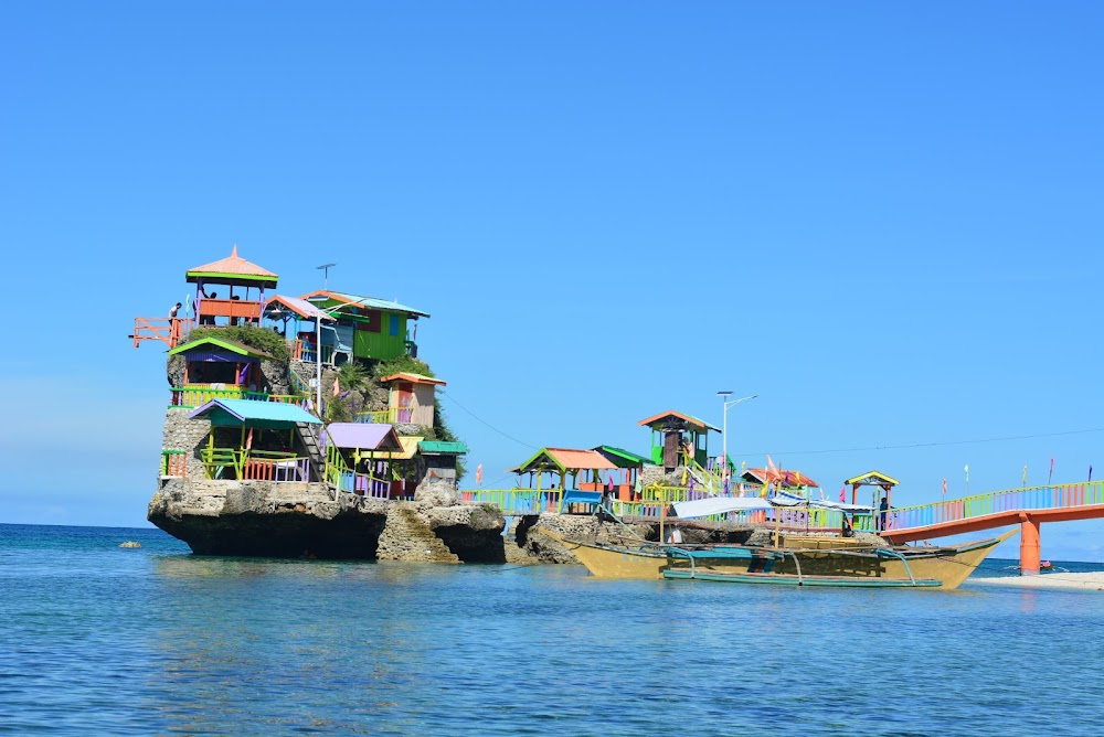 Summer 102 The Scenic Wonders Of Funtastic Island In