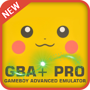 GBA+ Pro Emulator (easyROM) For PC (Windows & MAC)