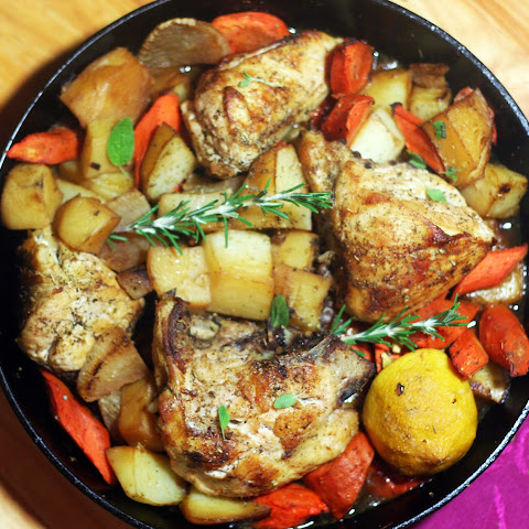 Braised Chicken Breast With Fennel Recipes | Yummly