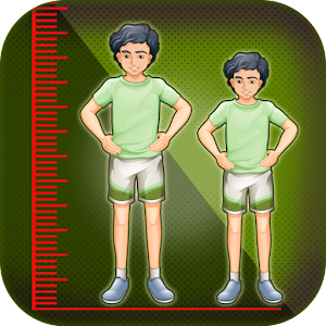 Height Increase Workout [Smart Height] For PC (Windows & MAC)