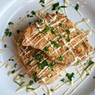 Panko Honey Mustard Chicken Recipes