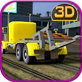 Car Tow Truck Simulator 3D APK for Ubuntu