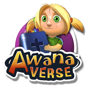 "AwanaVerse ""Hedgehog"""