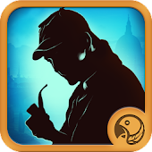 Sherlock Holmes Hidden Objects Detective Game