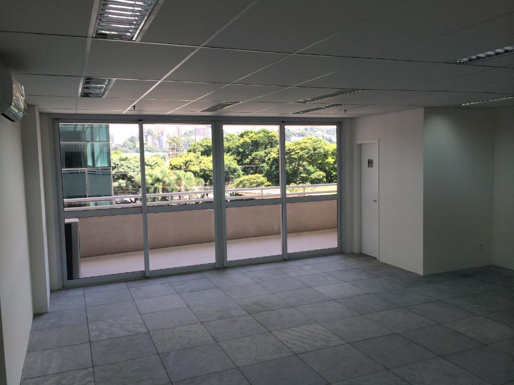Conjunto Comercial para Venda/Locação - Chácara Santo Antônio
