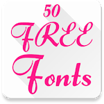 Fonts for FlipFont 50 #6 3.14.1 Apk