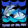 Types of Sea Fish APK for Ubuntu