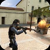 Sniper Anti-terrorist Elite