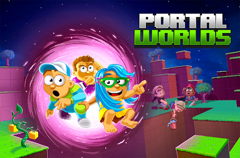 Portal Worlds APK for iPhone