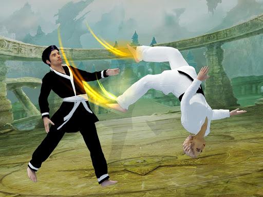 Karate Fighting Kung Fu Tiger screenshot 9