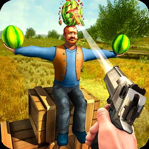 Game Watermelon Shooting 2018 APK for Windows Phone