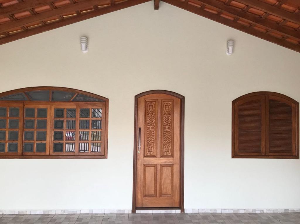[Casa residencial para venda e locação, Jardim Sarapiranga, Jundiaí.]
