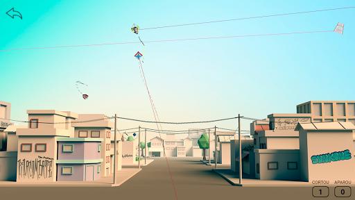 Kite Fighting screenshot 4