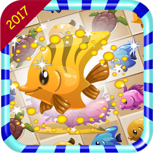Deep Ocean' Fish Legend News for PC-Windows 7,8,10 and Mac