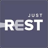 Just Rest - Электронное меню, Люди в ресторанах APK for Bluestacks